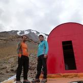پناهگاه 4000  دماوند شمالی, Damavand