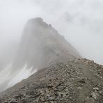 Mountain ridge Kreuzsptze, Kreuzspitze