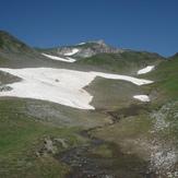 Golem Korab peak