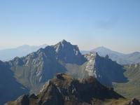 Kabash peak, Golem Korab photo