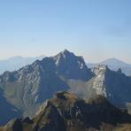 Kabash peak, Golem Korab