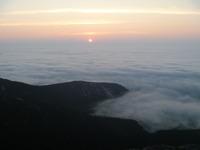 Sunrise on Chocorua, Mount Chocorua photo