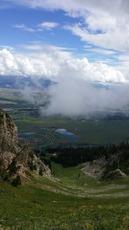 Rendezvous Mountain photo
