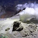قله دماوند مسیر جنوبی, Damavand