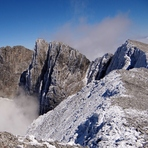 Olympus(Skala-Kakkoskala-Mytikas-Stefani), Mount Olympus