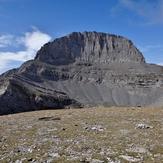 Olympus(Stefani-thronos tou Dia), Mount Olympus