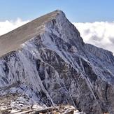 Olympus(Skolio), Mount Olympus