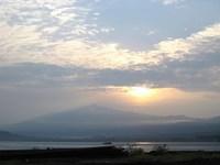 Sun Rise, Pico Basilé photo