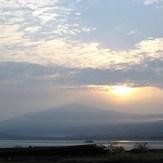 Sun Rise, Pico Basilé