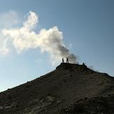 Taftan Mt., تفتان