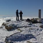 Mount Peñalara