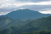 Mt Baloy photo