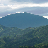 Mt Baloy