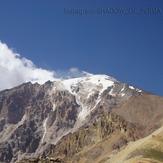 Mohsen Sedighiyan- Dare yakhar, Damavand