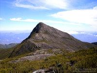 Pico do Cristal, Pico Da Bandeira photo