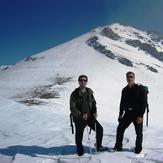 سیر قله کلکچال, Kolakchal