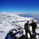 قله کلکچال, Kolakchal