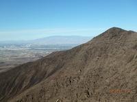 Black Mountain, Black Mountain (Nevada) photo