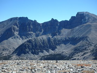 Wheeler Peak photo