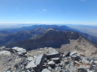 Wheeler Peak Summit photo
