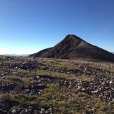 North Schell, North Schell Peak