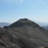 naser ramezani mount rizan, Damavand