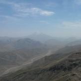 Naser Ramezani Mount Atashkouh, دماوند