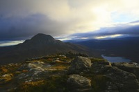 Stac Pollaidh 2 December 2014 photo