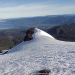 La Capilla, Volcan Villarrica