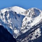 Olympus(Ag.Antonios-Stavroities), Mount Olympus