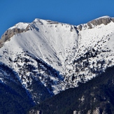 Olympus(oropedio Mouson-haradra Gavou), Mount Olympus