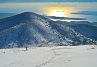 Mount Ainos photo
