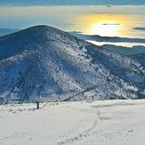 Mount Ainos