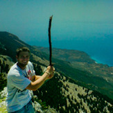 2009, Mount Ainos