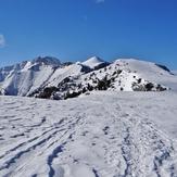 Olympus(Mandres-Skourta-Pr.Ilias-Stefani-Mytikas-Skala), Mount Olympus