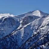 Olympos(Ag.Antonios-Stavroities-Hontromesorahi-Zonaria), Mount Olympus