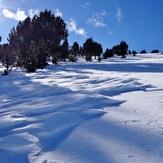 Olympos(Petrostrouga-Mandres), Mount Olympus