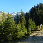Negoiu, Fagaras Mountains, Romania