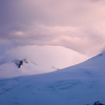 Sunrise, Mount Elbrus