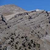 Olympus(Oropedio Mouson-kat.Xr.Kakkalos-Pr.Ilias), Mount Olympus