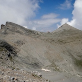 Olympus(Tumba-kat.Apostolidis-Pr.Ilias), Mount Olympus