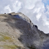 Olympus(oropedio Mouson-kat.Xr.Kakkalos), Mount Olympus