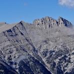 Olympos(Skolio-Skala-Kakoskala-Paramytikas-Mytikas-Stefani), Mount Olympus