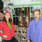 Ali Saeidi NeghabeKoohestaN, Kolakchal