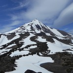 Mount Jefferson south ridge, Mount Jefferson (Oregon)