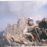 alam koh peak, Alam Kuh or Alum Kooh