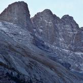 Olympus(Megala Kazania-Stefani-Mytikas), Mount Olympus