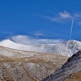 Olympus(apo Kserolaki-Magali Gourna-Skolio), Mount Olympus
