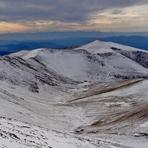 Olympus(Megali Gourna-kat.Xristaki), Mount Olympus