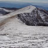 Olympus(Megali Gourna-korifi Xristaki), Mount Olympus